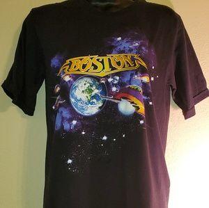 Anvil Tops - Boston T-Shirt